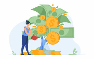 理財投資前一定要懂的5個基礎關鍵字,你的搖錢樹才能安全的長大!