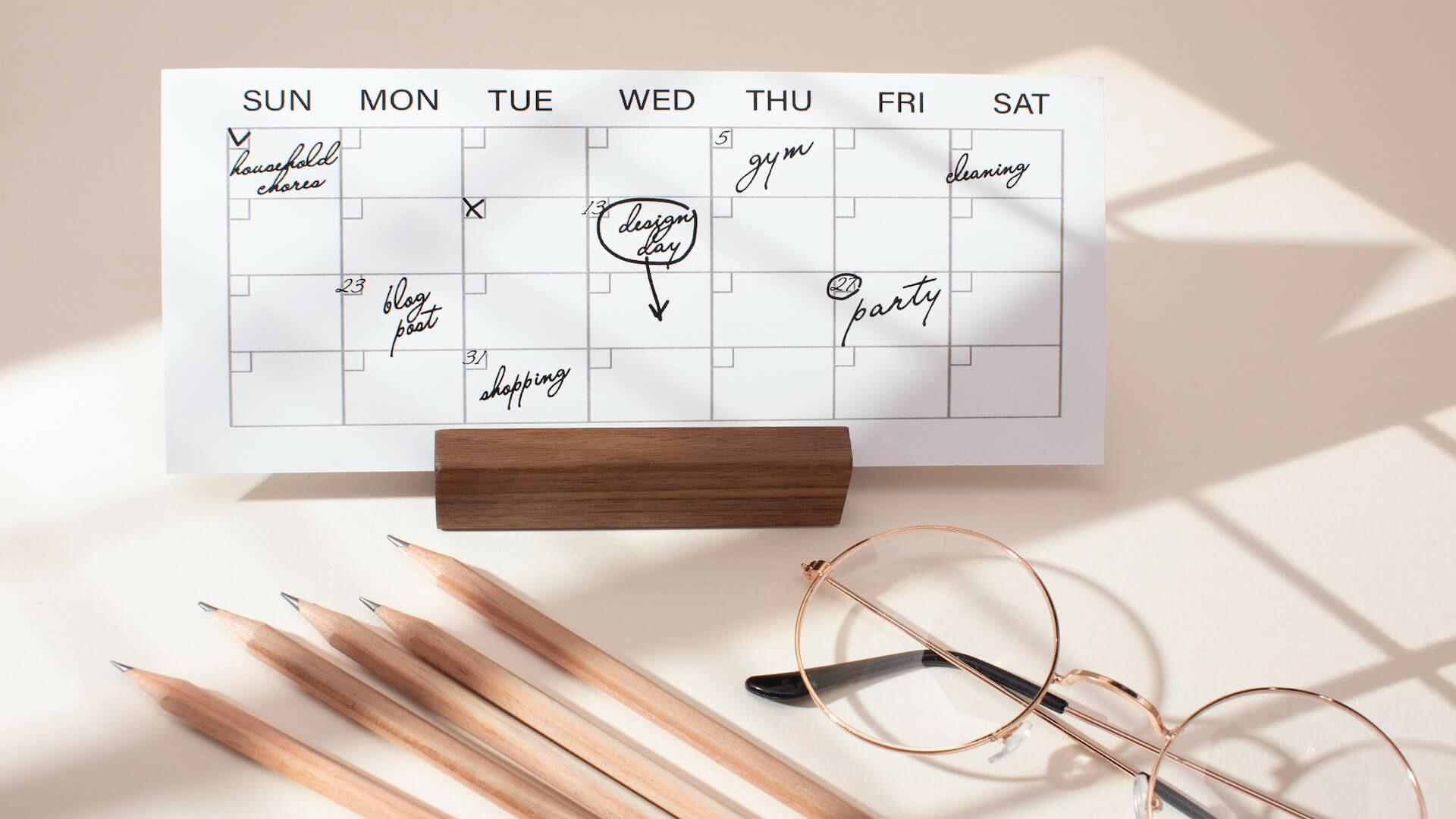 5密訣善用雲端 行事曆 ,媽媽再也不怕蠟燭多頭燒