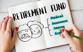 利用年金險做退休規劃,是一個可以相對安心的選擇。